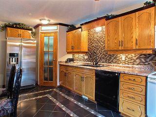 Photo 3: 210 Vince Leah Drive in Winnipeg: Residential for sale (North West Winnipeg)  : MLS®# 1220078