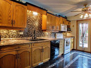 Photo 4: 210 Vince Leah Drive in Winnipeg: Residential for sale (North West Winnipeg)  : MLS®# 1220078