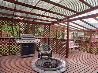 Photo 12: 210 Vince Leah Drive in Winnipeg: Residential for sale (North West Winnipeg)  : MLS®# 1220078
