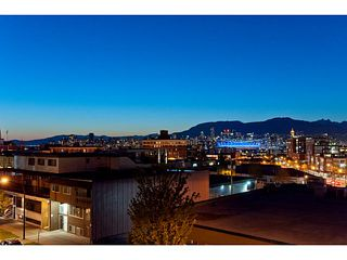Photo 6: # 409 298 E 11TH AV in Vancouver: Mount Pleasant VE Condo for sale (Vancouver East)  : MLS®# V1005703