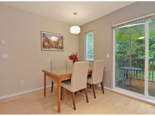 "Photo 8: 151 15168 36 Avenue in Surrey: Morgan Creek Townhouse for sale in ""SOLAY"" (South Surrey White Rock)  : MLS®# F1322507"