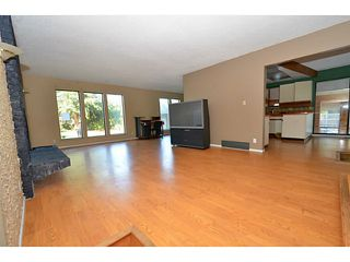 Photo 3: 21972 CLIFF Place in Maple Ridge: West Central House for sale : MLS®# V1033592