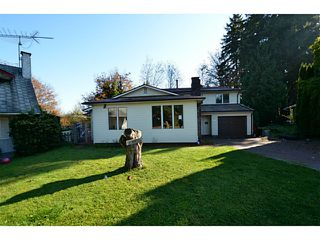 Photo 2: 21972 CLIFF Place in Maple Ridge: West Central House for sale : MLS®# V1033592