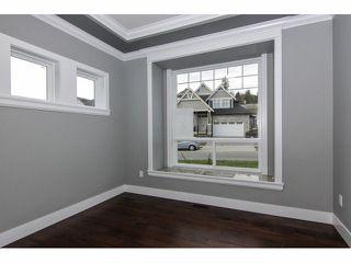 "Photo 2: 2352 MERLOT Boulevard in Abbotsford: Aberdeen House for sale in ""Pepin Brook Estates"" : MLS®# F1326399"