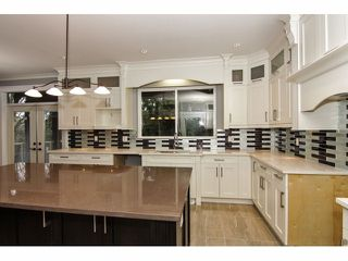 "Photo 9: 2352 MERLOT Boulevard in Abbotsford: Aberdeen House for sale in ""Pepin Brook Estates"" : MLS®# F1326399"