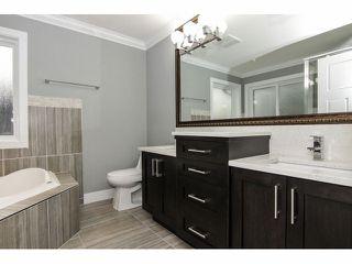 "Photo 13: 2352 MERLOT Boulevard in Abbotsford: Aberdeen House for sale in ""Pepin Brook Estates"" : MLS®# F1326399"