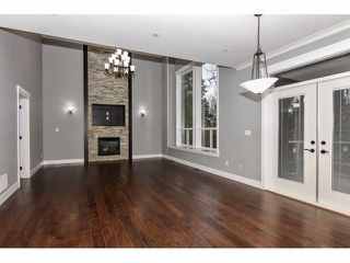 "Photo 4: 2352 MERLOT Boulevard in Abbotsford: Aberdeen House for sale in ""Pepin Brook Estates"" : MLS®# F1326399"
