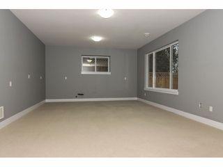 "Photo 17: 2352 MERLOT Boulevard in Abbotsford: Aberdeen House for sale in ""Pepin Brook Estates"" : MLS®# F1326399"
