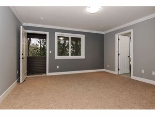 "Photo 11: 2352 MERLOT Boulevard in Abbotsford: Aberdeen House for sale in ""Pepin Brook Estates"" : MLS®# F1326399"