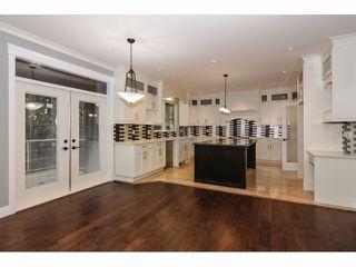 "Photo 7: 2352 MERLOT Boulevard in Abbotsford: Aberdeen House for sale in ""Pepin Brook Estates"" : MLS®# F1326399"