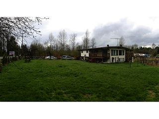 Photo 2: 26033 56TH Avenue in Langley: Salmon River House for sale : MLS®# F1401016