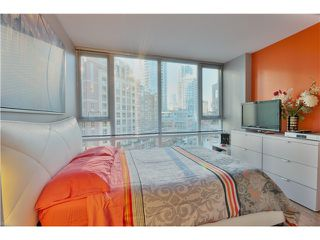 Photo 12: 905 788 HAMILTON Street in Vancouver: Downtown VW Condo for sale (Vancouver West)  : MLS®# V1043818