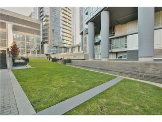 Photo 20: 905 788 HAMILTON Street in Vancouver: Downtown VW Condo for sale (Vancouver West)  : MLS®# V1043818