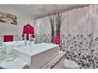 Photo 7: 905 788 HAMILTON Street in Vancouver: Downtown VW Condo for sale (Vancouver West)  : MLS®# V1043818