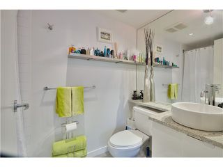 Photo 15: 905 788 HAMILTON Street in Vancouver: Downtown VW Condo for sale (Vancouver West)  : MLS®# V1043818