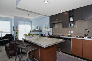 "Photo 7: 13 728 W 14TH Street in North Vancouver: Hamilton Townhouse for sale in ""NOMA"" : MLS®# V1054169"