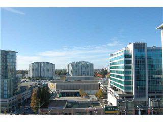 Photo 2: 1611 8033 SABA Road in Richmond: Brighouse Condo for sale : MLS®# V1055411