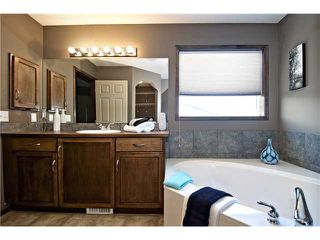Photo 14: 50 Tuscany Vista Road NW in CALGARY: Tuscany Residential Detached Single Family for sale (Calgary)  : MLS®# C3608144