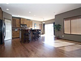 Photo 5: 50 Tuscany Vista Road NW in CALGARY: Tuscany Residential Detached Single Family for sale (Calgary)  : MLS®# C3608144