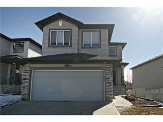 Photo 1: 50 Tuscany Vista Road NW in CALGARY: Tuscany Residential Detached Single Family for sale (Calgary)  : MLS®# C3608144
