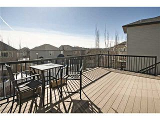 Photo 8: 50 Tuscany Vista Road NW in CALGARY: Tuscany Residential Detached Single Family for sale (Calgary)  : MLS®# C3608144