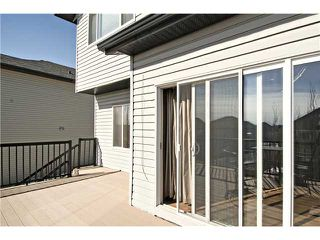 Photo 9: 50 Tuscany Vista Road NW in CALGARY: Tuscany Residential Detached Single Family for sale (Calgary)  : MLS®# C3608144