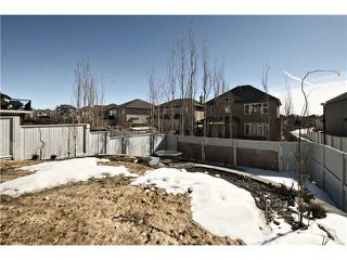 Photo 20: 50 Tuscany Vista Road NW in CALGARY: Tuscany Residential Detached Single Family for sale (Calgary)  : MLS®# C3608144