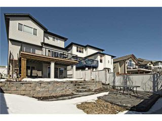Photo 2: 50 Tuscany Vista Road NW in CALGARY: Tuscany Residential Detached Single Family for sale (Calgary)  : MLS®# C3608144