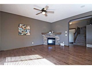 Photo 11: 50 Tuscany Vista Road NW in CALGARY: Tuscany Residential Detached Single Family for sale (Calgary)  : MLS®# C3608144