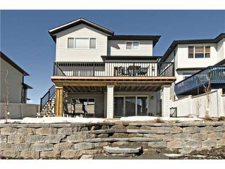 Photo 3: 50 Tuscany Vista Road NW in CALGARY: Tuscany Residential Detached Single Family for sale (Calgary)  : MLS®# C3608144