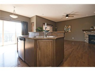Photo 10: 50 Tuscany Vista Road NW in CALGARY: Tuscany Residential Detached Single Family for sale (Calgary)  : MLS®# C3608144