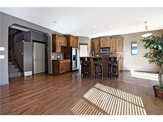 Photo 6: 50 Tuscany Vista Road NW in CALGARY: Tuscany Residential Detached Single Family for sale (Calgary)  : MLS®# C3608144