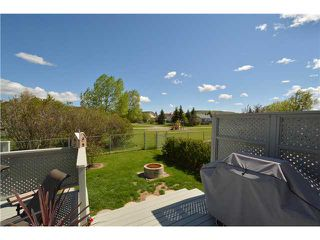 Photo 19: 54 WEST EDGE Road: Cochrane Residential Detached Single Family for sale : MLS®# C3618257