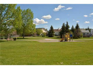 Photo 20: 54 WEST EDGE Road: Cochrane Residential Detached Single Family for sale : MLS®# C3618257