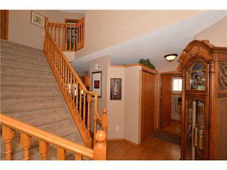 Photo 3: 54 WEST EDGE Road: Cochrane Residential Detached Single Family for sale : MLS®# C3618257
