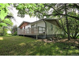 Photo 19: 527 Sabourin Street in STPIERRE: Manitoba Other Residential for sale : MLS®# 1413617