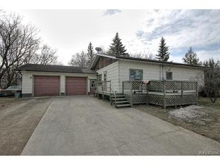 Photo 16: 527 Sabourin Street in STPIERRE: Manitoba Other Residential for sale : MLS®# 1413617