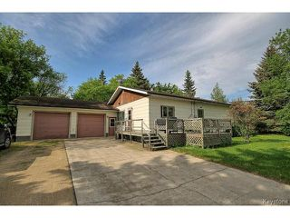 Photo 18: 527 Sabourin Street in STPIERRE: Manitoba Other Residential for sale : MLS®# 1413617
