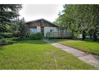 Photo 17: 527 Sabourin Street in STPIERRE: Manitoba Other Residential for sale : MLS®# 1413617