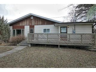 Photo 2: 527 Sabourin Street in STPIERRE: Manitoba Other Residential for sale : MLS®# 1413617