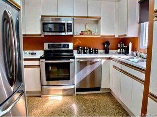 Photo 4: 57 apple Lane in WINNIPEG: Westwood / Crestview Condominium for sale (West Winnipeg)  : MLS®# 1414657