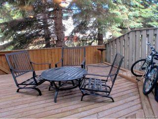 Photo 10: 57 apple Lane in WINNIPEG: Westwood / Crestview Condominium for sale (West Winnipeg)  : MLS®# 1414657