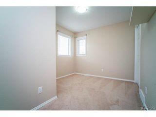 Photo 9: 81 Cobblestone Court in NIVERVILLE: Glenlea / Ste. Agathe / St. Adolphe / Grande Pointe / Ile des Chenes / Vermette / Niverville Residential for sale (Winnipeg area)  : MLS®# 1424479
