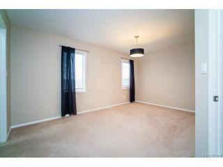 Photo 10: 81 Cobblestone Court in NIVERVILLE: Glenlea / Ste. Agathe / St. Adolphe / Grande Pointe / Ile des Chenes / Vermette / Niverville Residential for sale (Winnipeg area)  : MLS®# 1424479