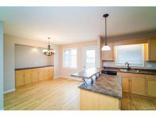 Photo 3: 81 Cobblestone Court in NIVERVILLE: Glenlea / Ste. Agathe / St. Adolphe / Grande Pointe / Ile des Chenes / Vermette / Niverville Residential for sale (Winnipeg area)  : MLS®# 1424479