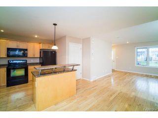 Photo 4: 81 Cobblestone Court in NIVERVILLE: Glenlea / Ste. Agathe / St. Adolphe / Grande Pointe / Ile des Chenes / Vermette / Niverville Residential for sale (Winnipeg area)  : MLS®# 1424479