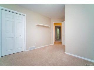 Photo 8: 81 Cobblestone Court in NIVERVILLE: Glenlea / Ste. Agathe / St. Adolphe / Grande Pointe / Ile des Chenes / Vermette / Niverville Residential for sale (Winnipeg area)  : MLS®# 1424479