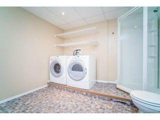Photo 15: 81 Cobblestone Court in NIVERVILLE: Glenlea / Ste. Agathe / St. Adolphe / Grande Pointe / Ile des Chenes / Vermette / Niverville Residential for sale (Winnipeg area)  : MLS®# 1424479