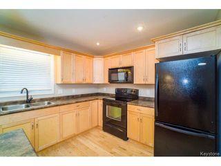 Photo 2: 81 Cobblestone Court in NIVERVILLE: Glenlea / Ste. Agathe / St. Adolphe / Grande Pointe / Ile des Chenes / Vermette / Niverville Residential for sale (Winnipeg area)  : MLS®# 1424479