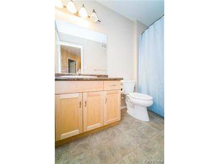 Photo 6: 81 Cobblestone Court in NIVERVILLE: Glenlea / Ste. Agathe / St. Adolphe / Grande Pointe / Ile des Chenes / Vermette / Niverville Residential for sale (Winnipeg area)  : MLS®# 1424479